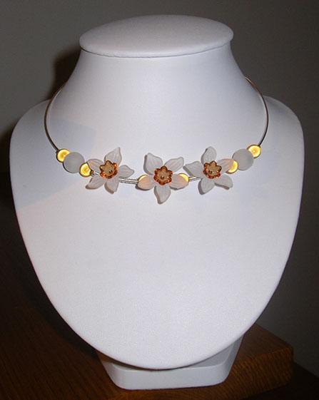 Collier floral dans Colliers collier-floral