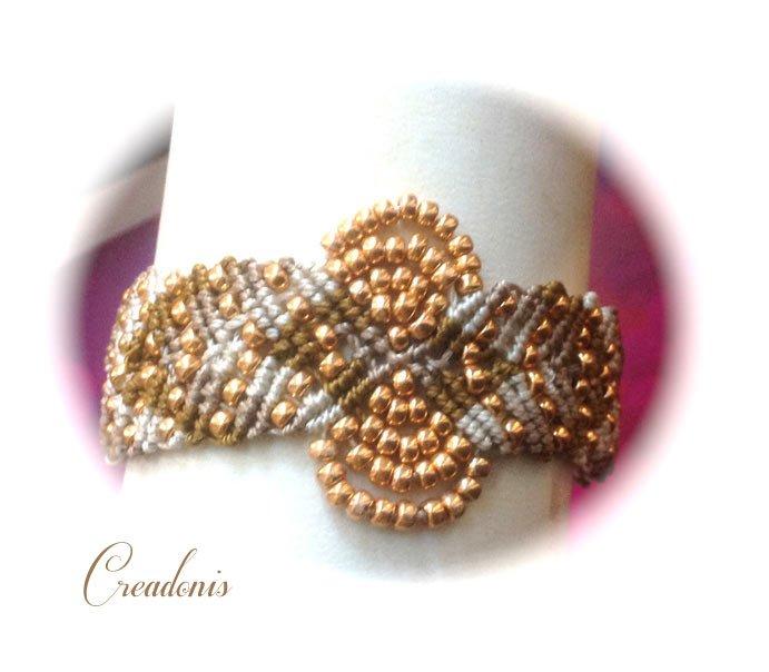 bracelet-micro-macramé