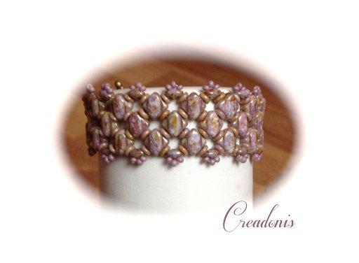 bracelet-o'silky