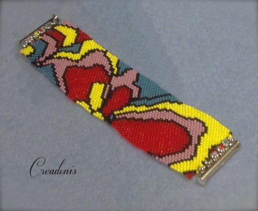 bracelet-manchette-en-rocailles