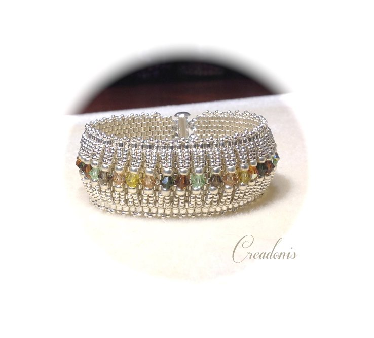 bracelet-multicolore