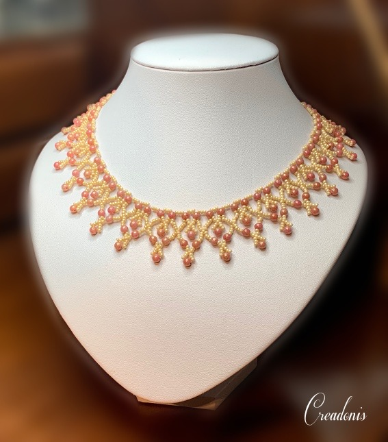 COLLIER TAYANA